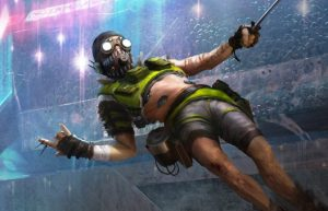 We've tips for how to play Apex Legends' newest Legend, Octane. (Image courtesy of Respawn Entertainment)