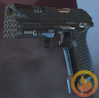 P2020 from Apex Legends