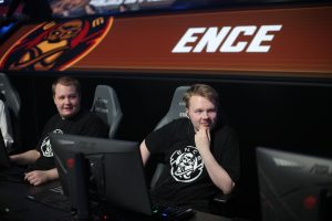 ENCE, G2 Esports Lead the Pack in PUBG Europe League Week 1