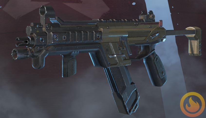 apex gun tier list