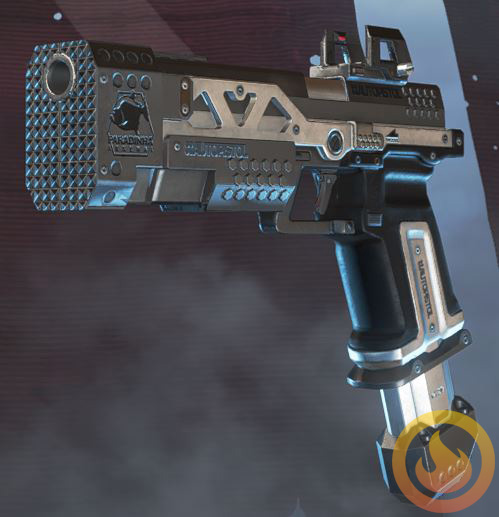 RE-45 from Apex Legends