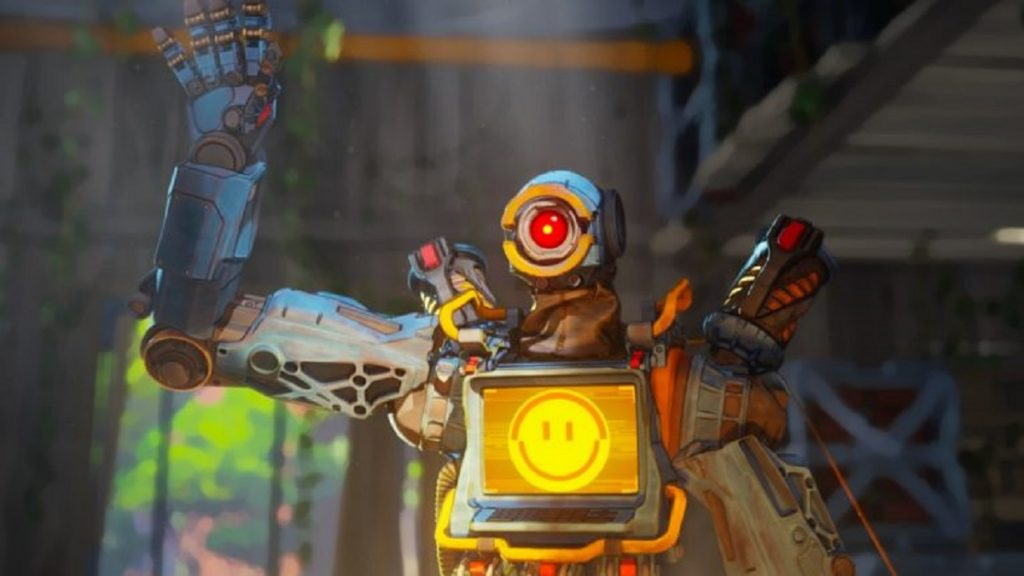 Apex Legends allegedly grossed $92M in one month. (Image courtesy of Respawn)