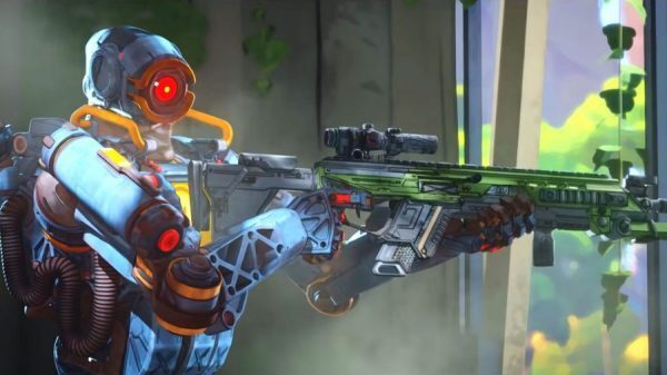 Apex Legends is a game based all around gunplay and how accurate your shot is. Having the right weapon that fits your playstyle is imperative in Apex.