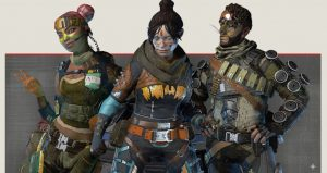 Apex Legends Season 1 arrives on March 19