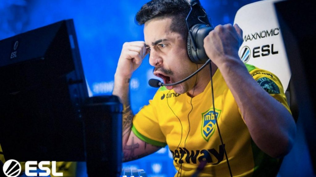 The second set of Quarterfinal matches took place at IEM Katowice with MIBR shining against Renegades and Astralis continuing their dominance. (Photo courtesy of ESL)