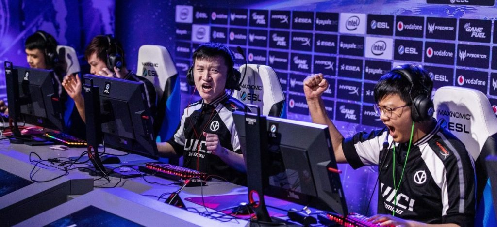 Vici Gaming has accepted an invitation to StarSeries & i-league CSGO Season 7. Vici takes the place of Rogue, who recently dissolved their team.