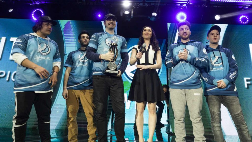 Luminosity Gaming took first place at Call of Duty World League Fort Worth 2019 defeating Splyce 3-1 in the Grand Finals.