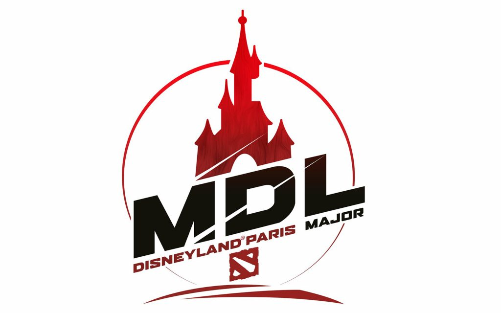 Mars Media announced that they are teaming up with Disneyland® Paris to present the fourth Dota 2 Major in the current Dota 2 Pro Circuit season.