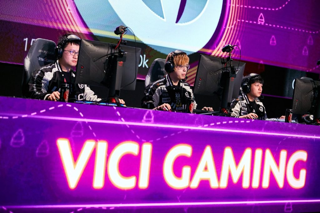 Vici Gaming took home top honors at the StarLadder ImbaTV Dota 2 Minor, advancing to the DreamLeague Season 11 in Stockholm, Sweden.