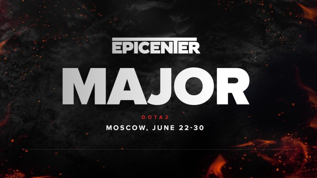 The EPICENTER Major is the final Dota 2 Pro Circuit event of the season.