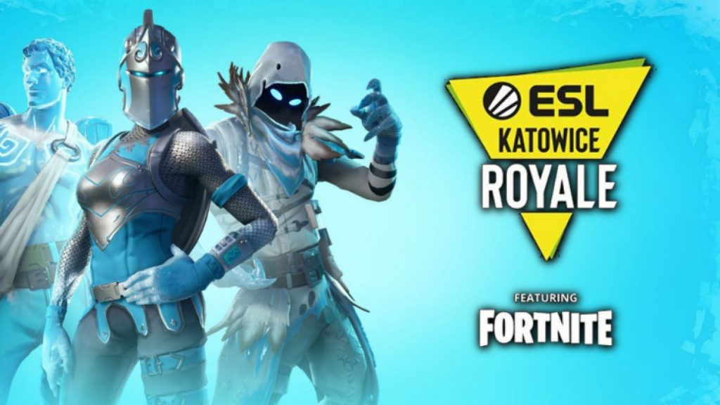 "Rocco ""Saf"" Morales and Williams ""Zayt"" Aubin have been crowned the winners of the $400,000 duo tournament at ESL Katowice Royale."