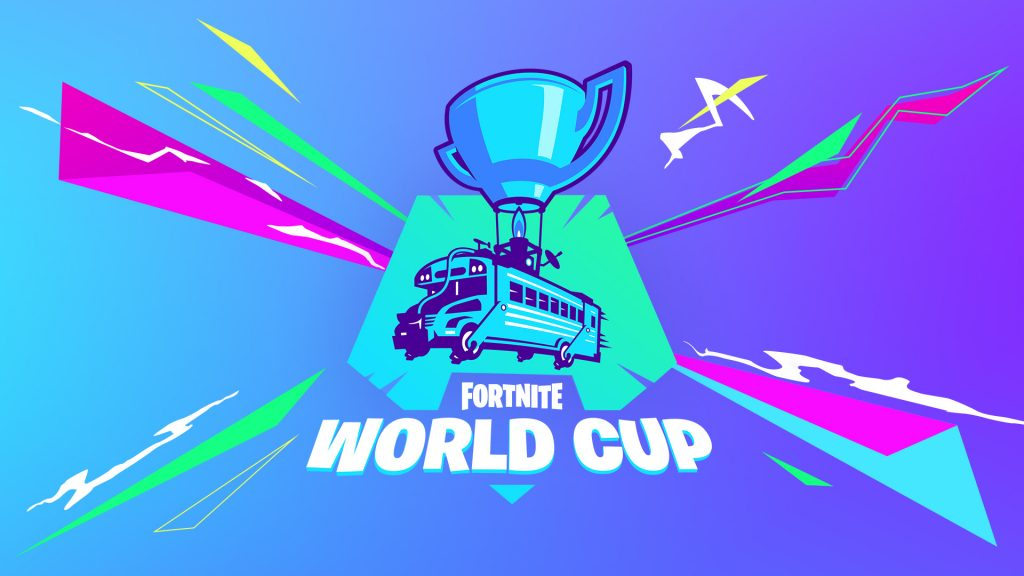 Online open qualifiers for the Fortnite World Cup will begin on April 13.