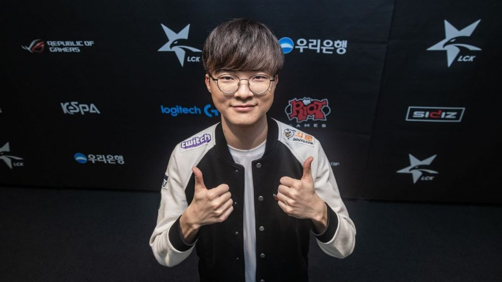 It took a while for it all to click, but SKT are starting to find their rhythm in the LCK.