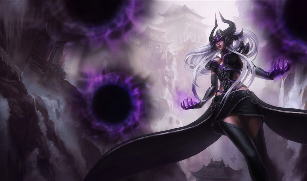 Rookie?s Syndra ended up playing a big impact in the LCK contest between FPX and IG.