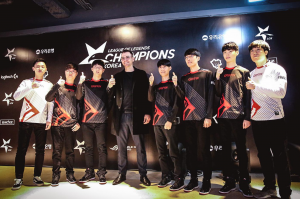 LCK Week 7 Recap: Griffin Outlast SKT