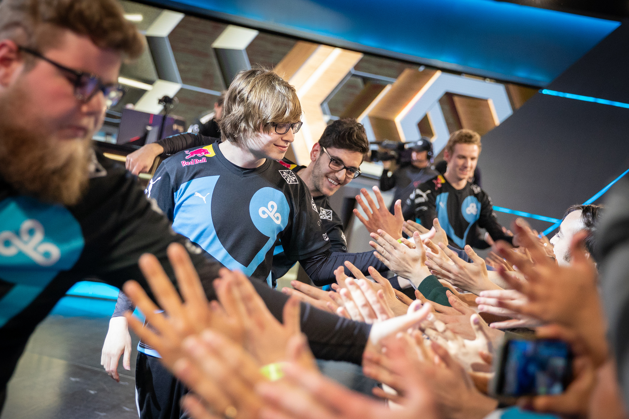 Cloud 9 have been the most consistent team through the LCS Spring Split.