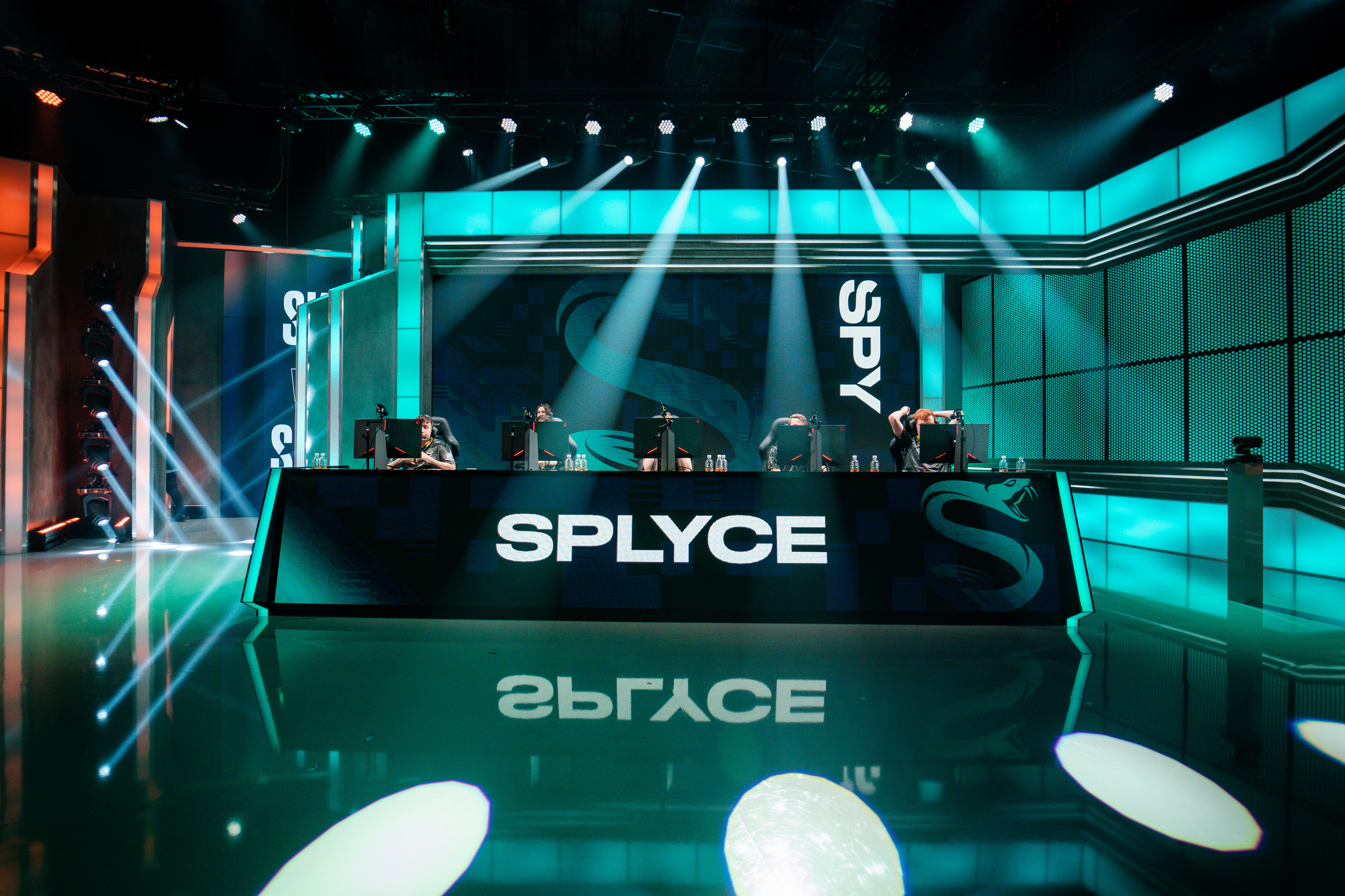 LEC Splyce League of Legends