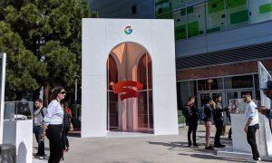 Google Announces Stadia, a New Game Platform