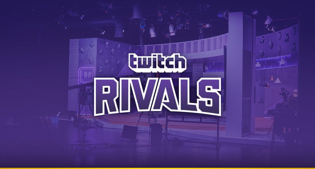 Twitch Rivals at TwitchCon Europe will include Apex Legends and League of Legends tournaments. (Image courtesy of Twitch)