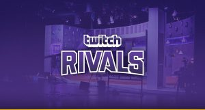 Twitch Rivals LoL, Apex Legends Tournaments at TwitchCon Europe