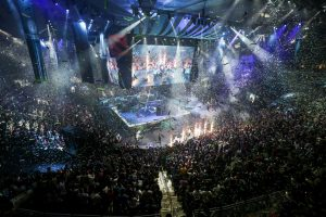 All Roads Can Lead to Esports