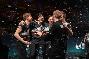 LEC Spring Playoffs Finals: G2 Leave No Doubt