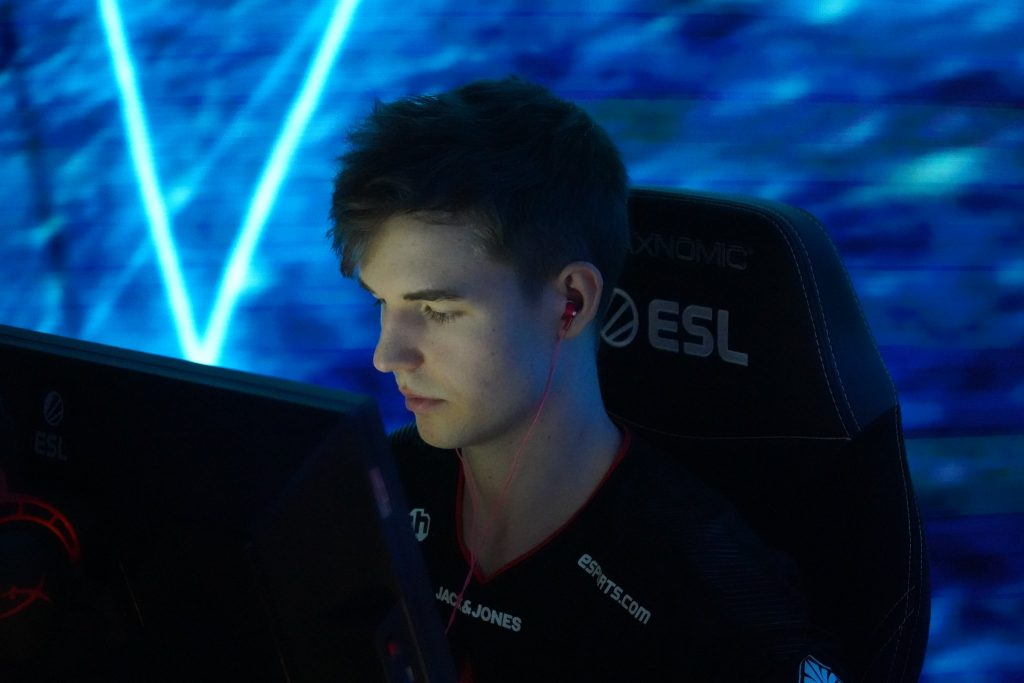CS:GO's ESL Pro League Season 9 ends with Astralis at the top of Group D. (Photo courtesy of Astralis)