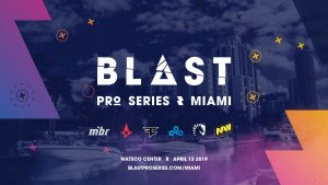 BLAST Pro Series: Miami Preview
