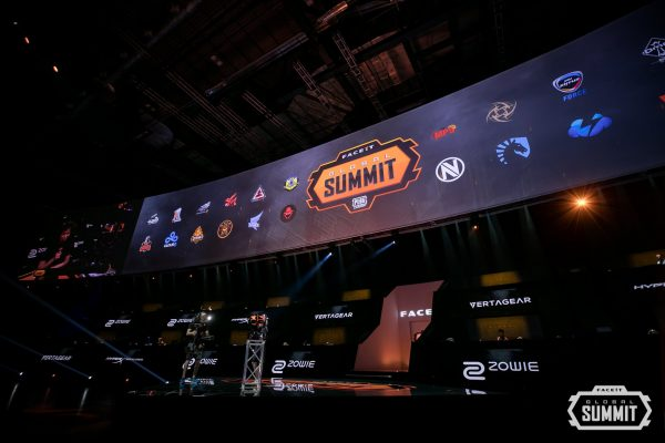 The FACEIT Global Summit: PUBG Classic is now ready for its grand final. (Photo courtesy of @FACEITPUBG / Twitter)