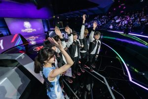 2019 LCK Spring Playoffs: SK Telecom T1 Advance, Face Griffin