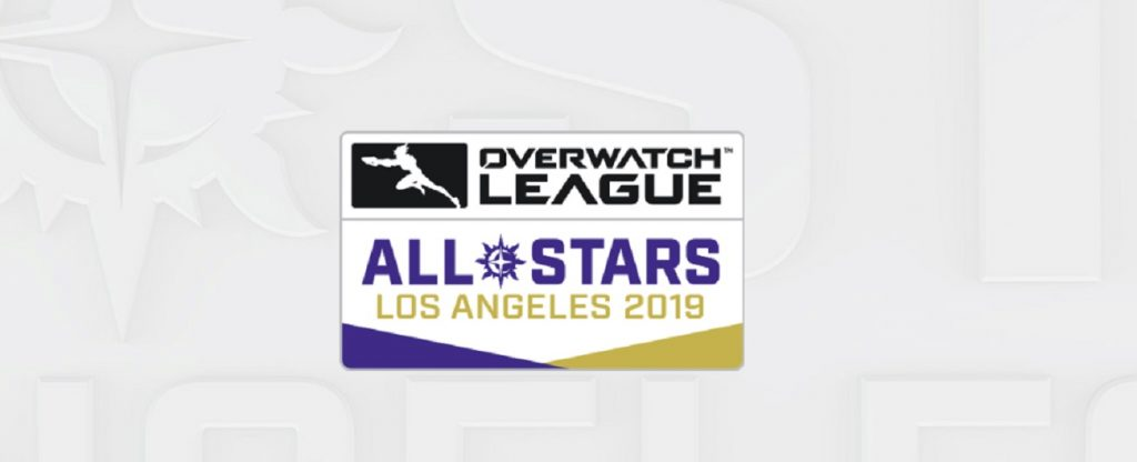 Overwatch League has announced it's All-Stars Los Angeles 2019 two-day event. (Image courtesy of Blizzard)