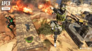 Apex Legends' Future Addressed in Respawn Statement