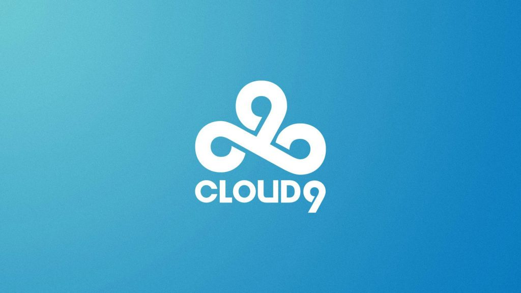 Cloud9 double-down in Apex Legends, picking up a second squad. (Image courtesy of Cloud9)