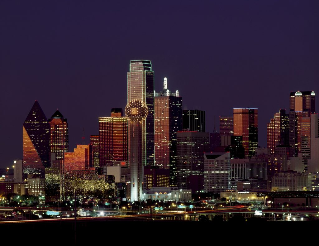 The Overwatch League heads to Dallas, Texas for its first Homestead Weekend this season. (Photo courtesy of Pixabay)