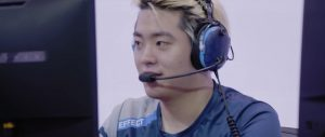 EFFECT Retires from Competitive Overwatch