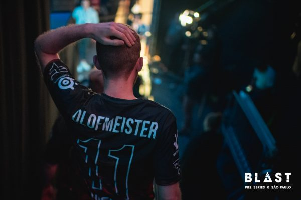 Photo courtesy of BLAST Pro Series.