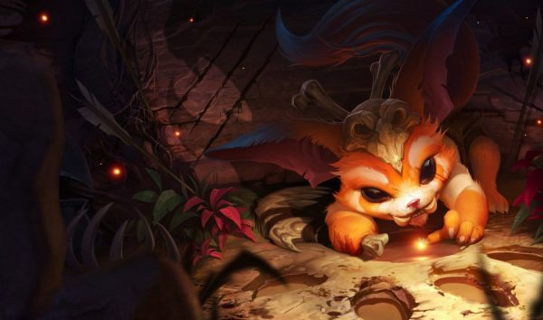 Image courtesy of Riot Games.