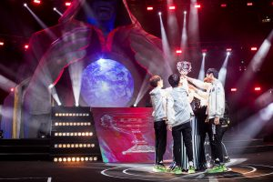 LPL Spring Playoffs Finals: iG Earn First Domestic Title