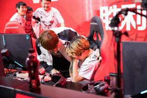 LPL Spring Playoffs Semifinals: JDG, iG Advance to Finals