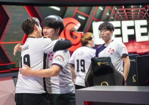 HBSE, Dignitas Set to Acquire Clutch Gaming