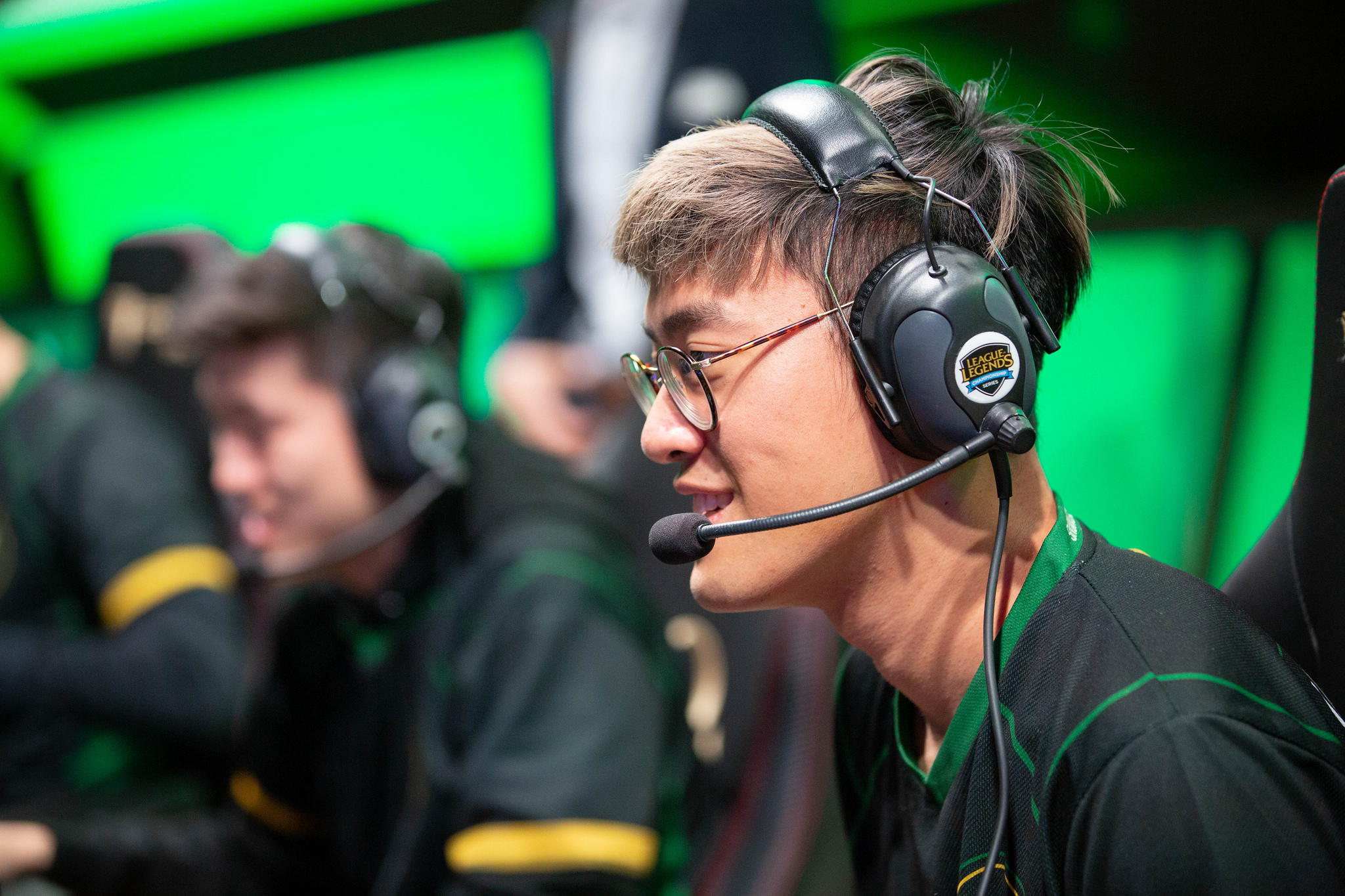 LCS Flyquest WildTurtle