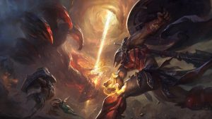 League of Legends Patch 9.8: The MSI Patch