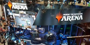 MtG: Arena Champ Crowned, Wizards Welcomes Newcomers