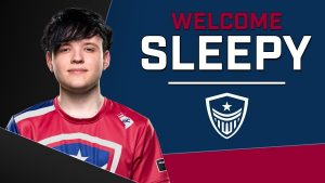 Justice Continues Roster Rebuild, Acquire Sleepy