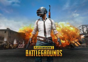 Iraq Parliament Bans Battle Royale Games