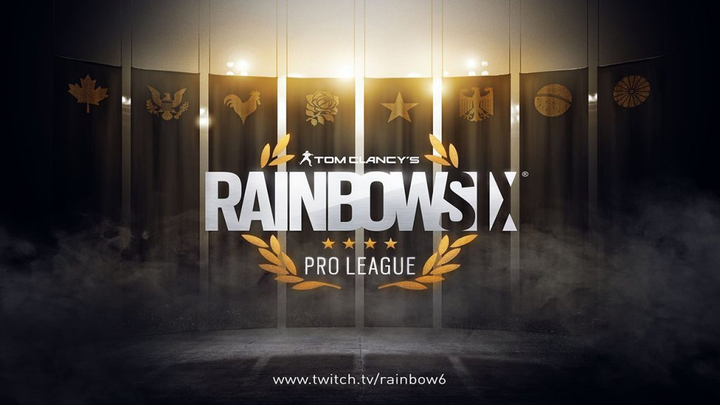 Rainbow Six's Pro League Season 9 regular season has ended with each of four regions showing signs of stronger competition over previous seasons.