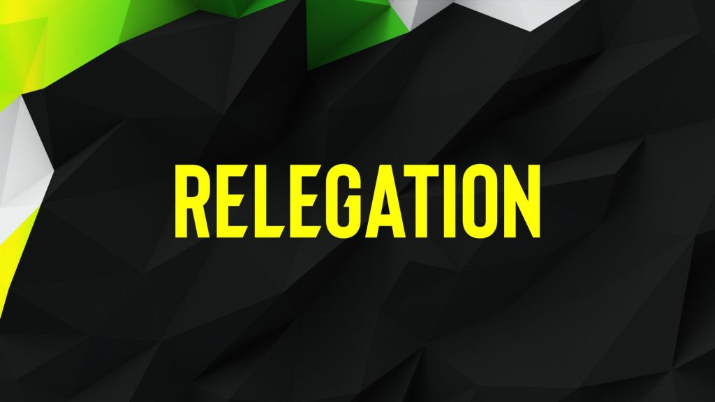 ESL Pro League announces new relegation rules to begin with Season Nine. (Image courtesy of ESL)