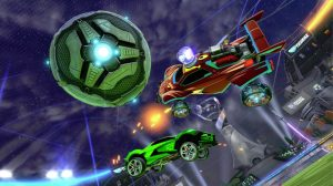 Psyonix Announces Rocket League Esports Shop, Rocket Pass 3