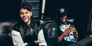 The Weeknd Invests in Parent Company of Splyce, Defiant