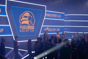 Finalists Decided for PEL Kick-Off Cup